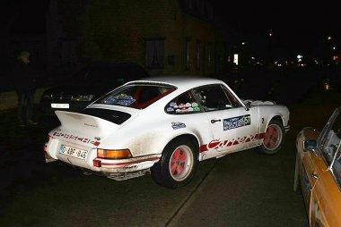 Michel Van den Broeck - Porsche 911