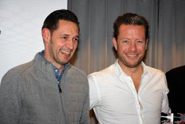 Tim Verbergt & Tim Joosen