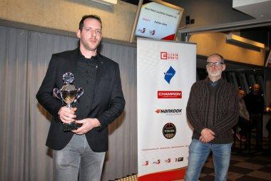 Belcar awards 2019