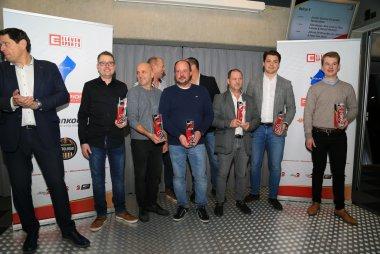 De Belcar Awards 2019 in beeld gebracht