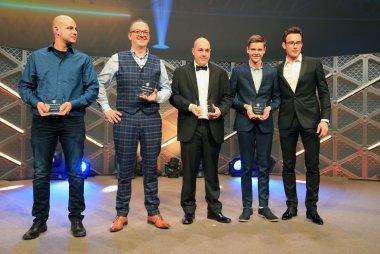 RACB Awards 2019 in beeld gebracht