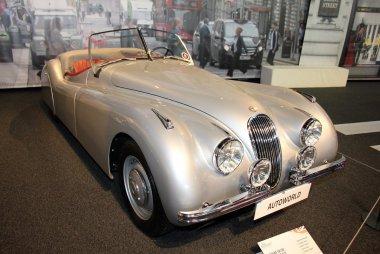 Autoworld - So British!