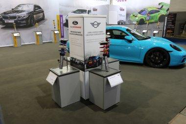 Brussels Motor Show 2020 - KW