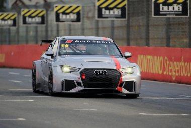 Circuit Zolder, donderdag 20 februari 2020 – Internationale testdag