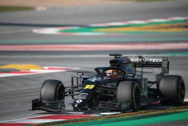 Esteban Ocon - Renault R.S. 20