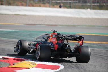 Max Verstappen - Red Bull RB16