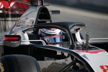 Romain Grosjean - Haas VF-20