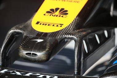 Neus McLaren