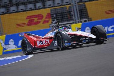 Felipe Massa - ROKiT Venturi Racing