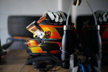 Helm Stoffel Vandoorne