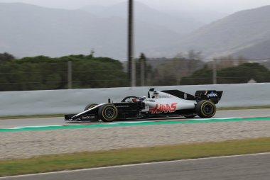 Haas F1 Team 2020