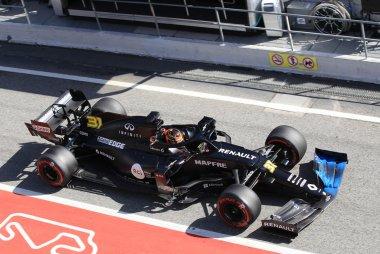 Renault F1 2020