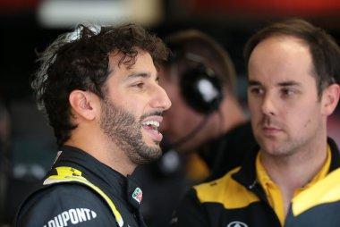 Daniele Ricciardo