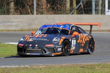 Independent Motorsports - Porsche 911 GT3 Cup