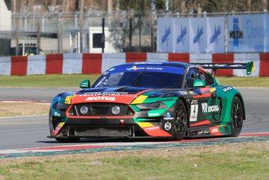 VR Racing - MARC 2 Mustang V8