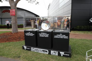 Grote Prijs van Australie 2020