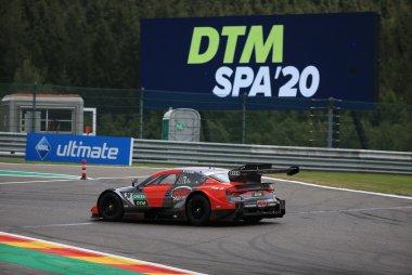 Loic Duval - Audi Sport Team Phoenix