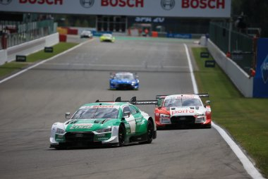 Nico Müller - Audi Sport Abt Team Sportsline