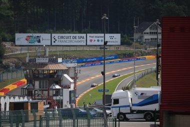 2020 DTM Spa