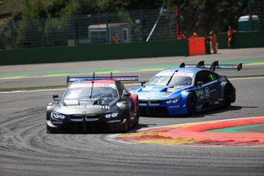Lucas Auer - BMW Team RMR