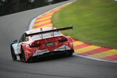 Robert Kubica - BMW Team ART