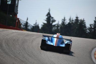 BHK Motorsport - Oreca 07 Gibson