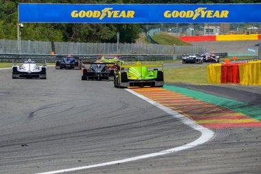 2020 ELMS 4 Hours of Spa