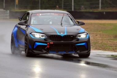 Circuit Zolder, donderdag 1 oktober 2020 – Internationale testdag