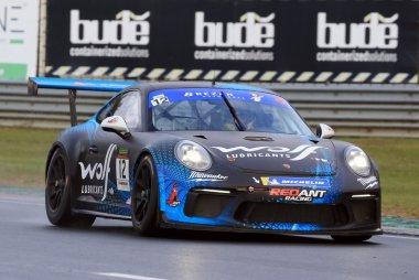 RedAnt Racing - Porsche 991 GT3 Cup