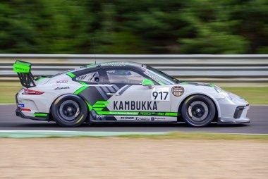 Stijn Lowette - NGT Racing