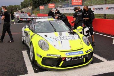 Morris Schuring - GP Elite