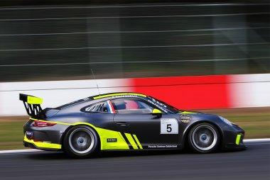 Bas Barenburg - Bas Koeten Racing