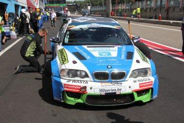 Van Asch/Kerpel/Van Mechelen - BMW M3