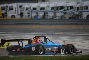 T2 Racing - Norma M20 FC