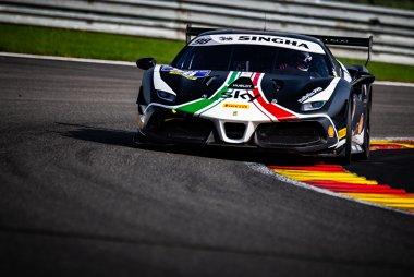 Frederik Paulsen - Formula Racing