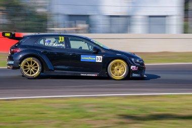 Dylan O'Keeffe - Vukovic Motorsport