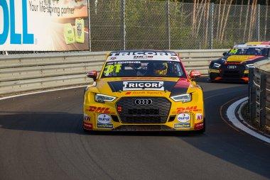 Tom Coronel - Comtoyou Racing Audi RS3 LMS