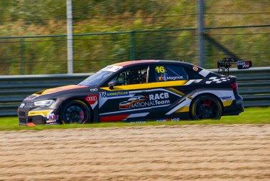 Gilles Magnus - Comtoyou Racing Audi RS3 LMS