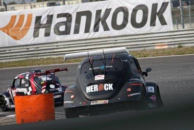 Herock by ComToYou Racing