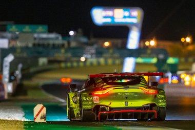 Aston Martin Racing - Aston Martin Vantage AMR