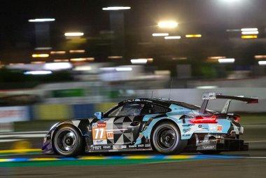 Dempsey-Proton Racing - Porsche 911 RSR