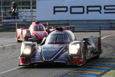 24H Le Mans: De wedstrijd in beeld gebracht