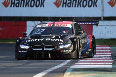 Lucas Auer - BMW Team RMG