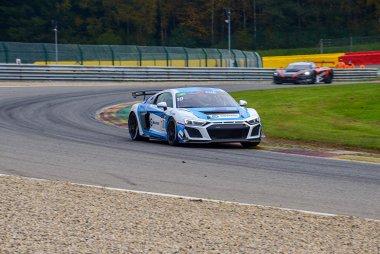 Baporo Motorsport - Audi R8 LMS GT4