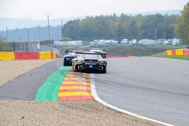 JP Motorsport - Mercedes-AMG GT3