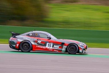 NM Racing Team - Mercedes-AMG GT4