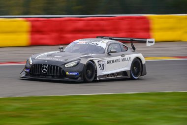 SPS Automotive Performance - Mercedes-AMG GT3