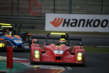 Russell Racing by PK Carsport - Norma M20 FCT