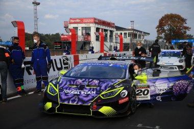 Totaalplan Racing - Lamborghini Huracán Super Trofeo EVO