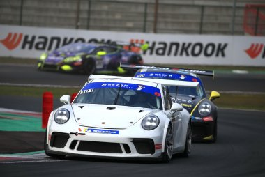 Speed Lover - Porsche 991